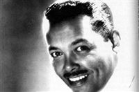 Jazz Vocalist, Billy Eckstine