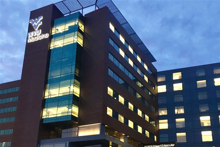 Wvu Medicine Courts Staff Patients To Keep Up With Its