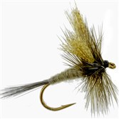 Dark Hendrickson fly