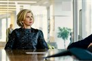 "Christine Baranski as Diane Lockhart in ""Good Fight."""
