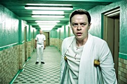 "Dane DeHaan stars in ""A Cure for Wellness."""