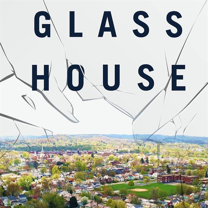 20170210ho-Brian-Alexander-book 'Glass House: The 1% Economy and the Shattering of the All-American Town' by Brian Alexander