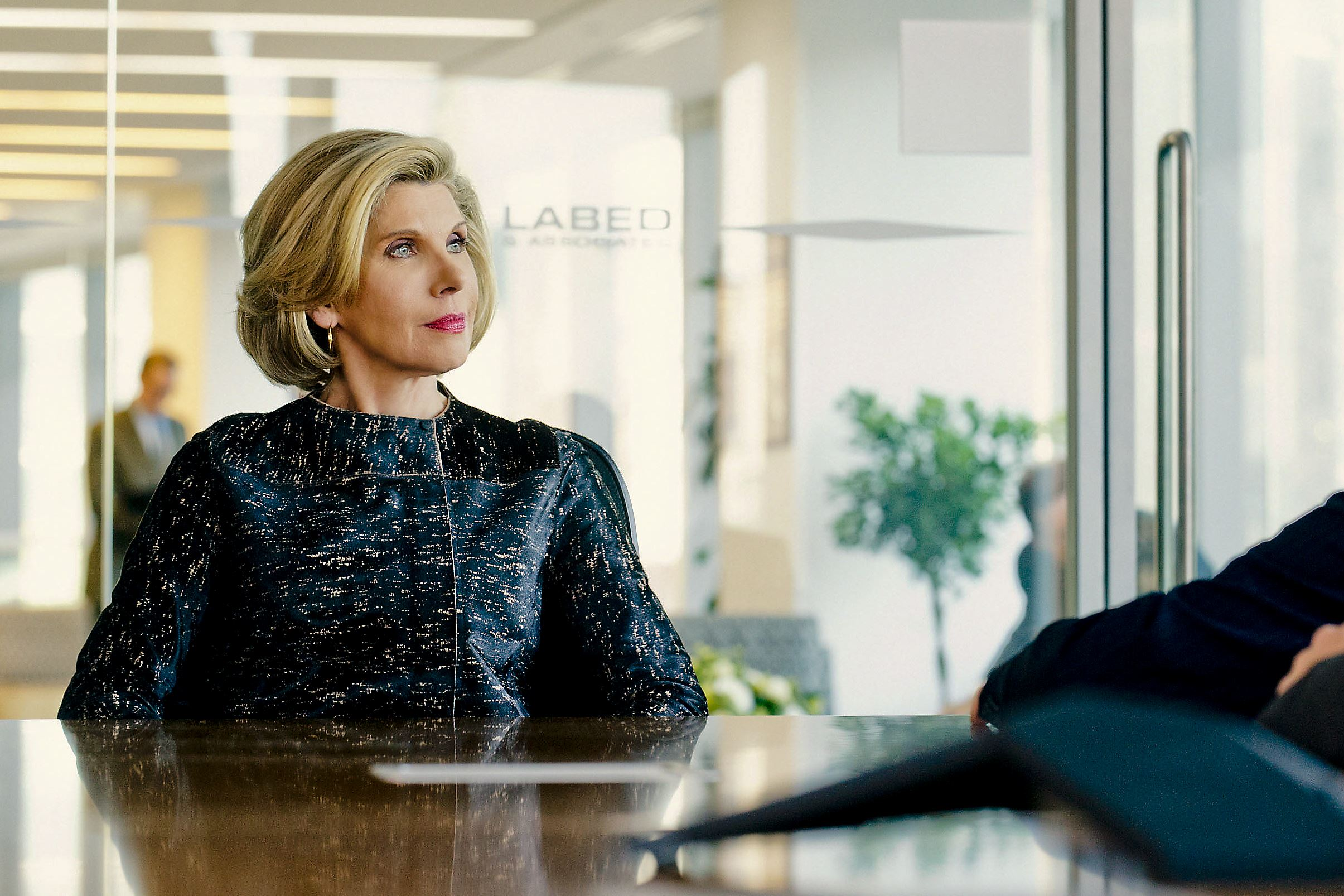 Catch CBS' 'The Good Fight' while you can