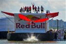 Red Bull will partner with the EQT Pittsburgh Three Rivers Regatta to bring a human-powered flying craft competition to the event's 40th anniversary festival.
