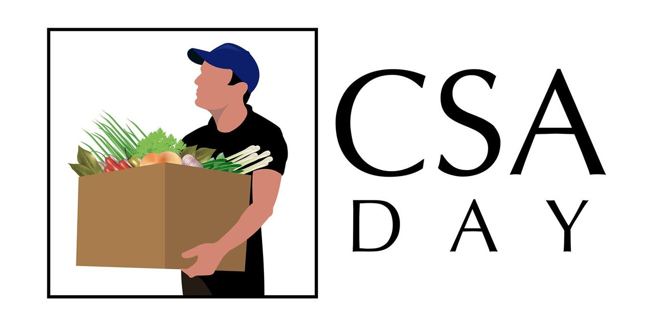 csa day logo csa day logo