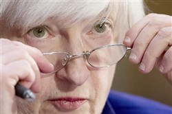 Federal Reserve chairman Janet Yellen has announced the Fed is likely to raise its key interest rate next week.