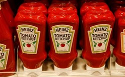 Kraft Heinz, controlled by private equity firm 3G Capital, has been widely expected to do a deal this year.