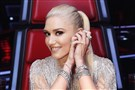 "Gwen Stefani returns to ""The Voice"" on Monday."