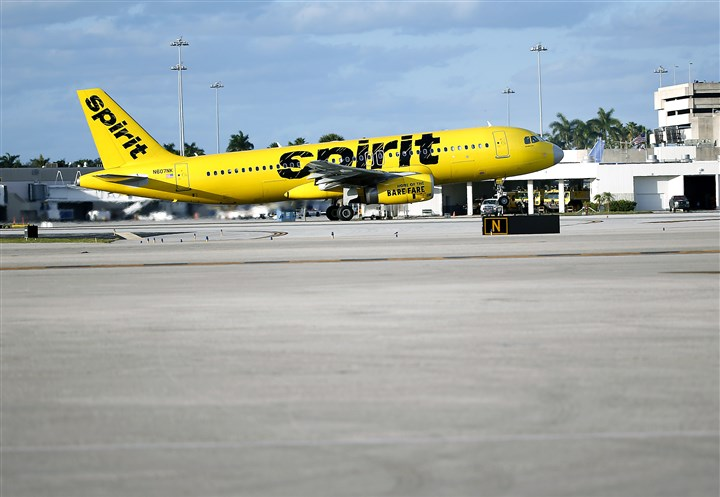 Spirit Airlines - is a low cost carrier in the United States, we search hundreds of deals each minute to find the best flights. Spirit Airline tickets booking.