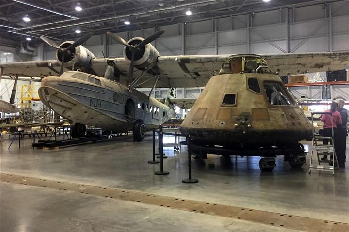 washington space museum apollo - photo #9