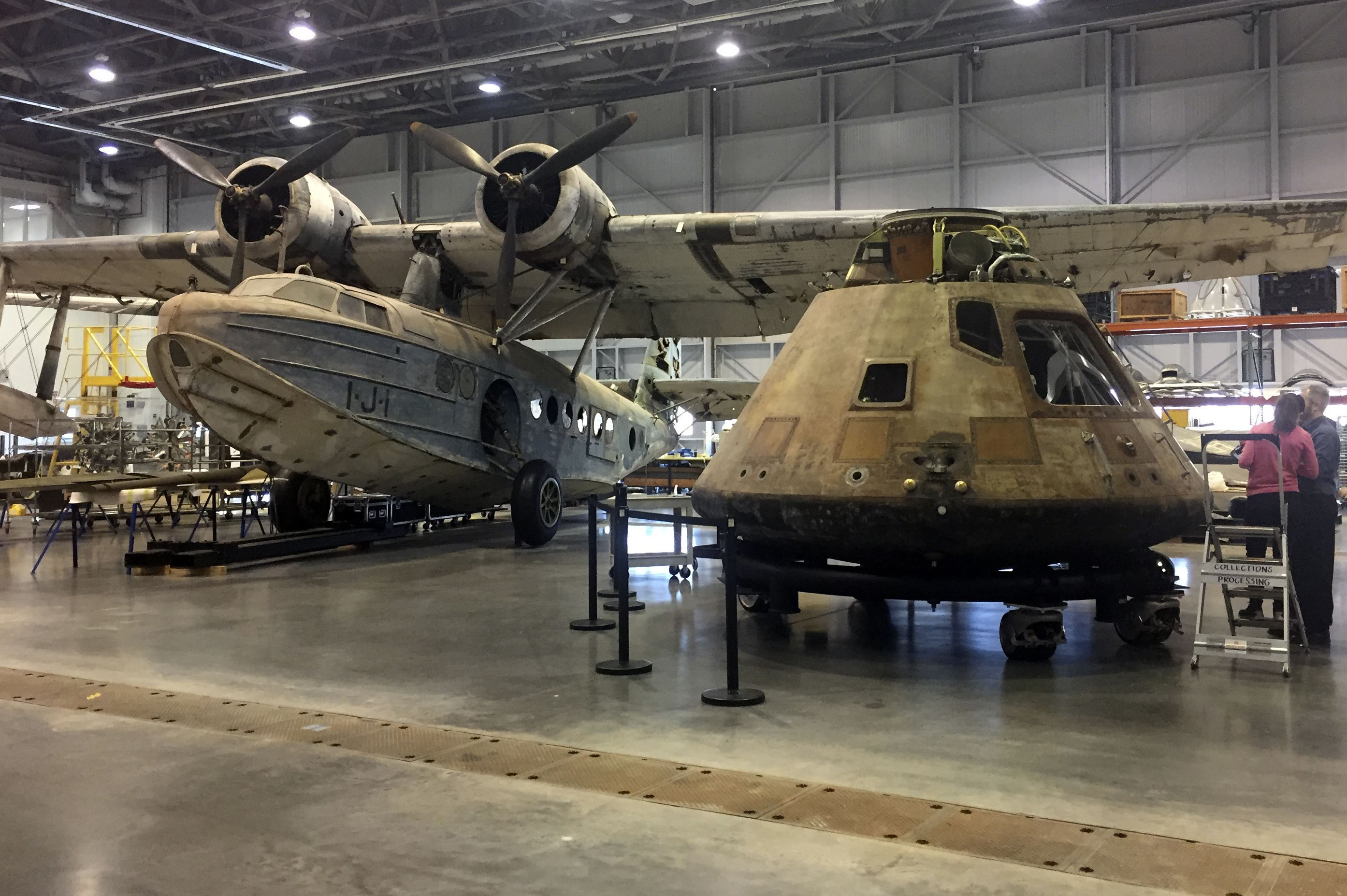 Smithsonian space exhibition to come to Heinz History ...