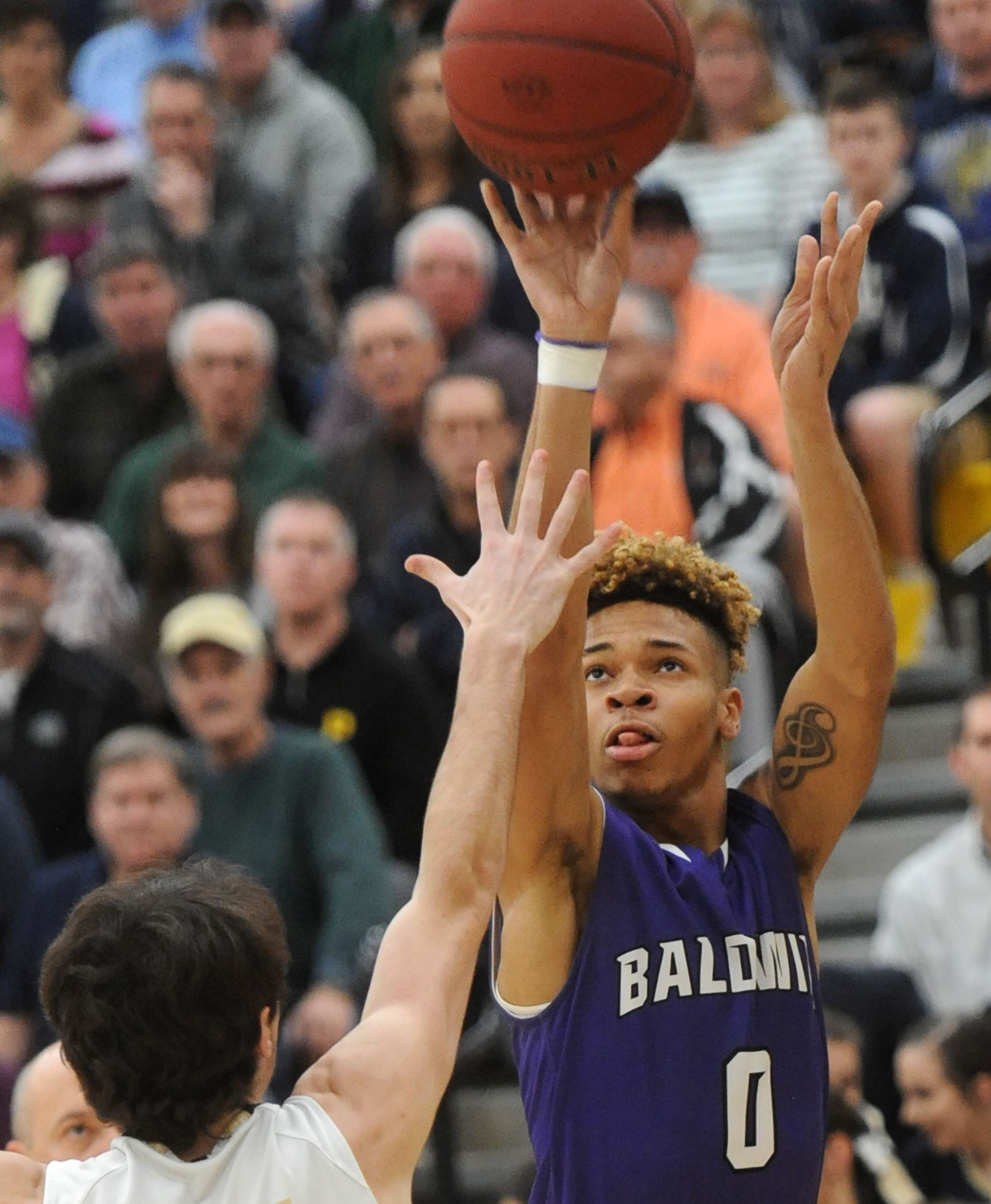School Shooting In Pittsburgh Today: Butler Holds Off Baldwin For 71-62 First-round Win In