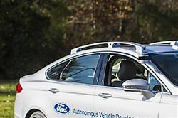 Ford announced earlier this month it plans to invest $1 billion over five years in Argo AI, the artificial intelligence start-up that hopes to develop the brain of the autonomous vehicle for Ford Motor Co.