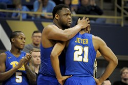 This season was one to forget for men's college basketball in Pittsburgh.