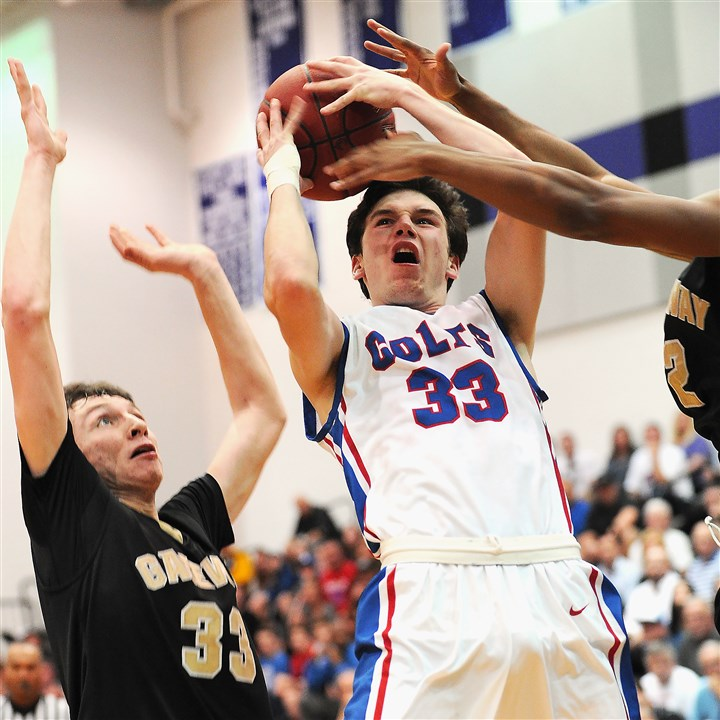 School Shooting In Pittsburgh Today: Chartiers Valley Gets 'ugly' Win Against Gateway To