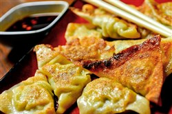 It's easier than you think to make dumplings at home.