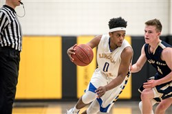 Lincoln Park's Nelly Cummings finished his career among the WPIAL's all-time leading scorers.