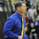 Canon-McMillan's Chris Mary will be inducted into two local wrestling halls of fame.