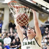 Andrew Petcash and Pine-Richland clinched a spot in the PIAA title game.