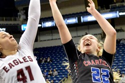 Chartiers Valley standout Lauren Wagner, a three-year starter, has returned to lead the Colts after recovering from a torn ACL in June.