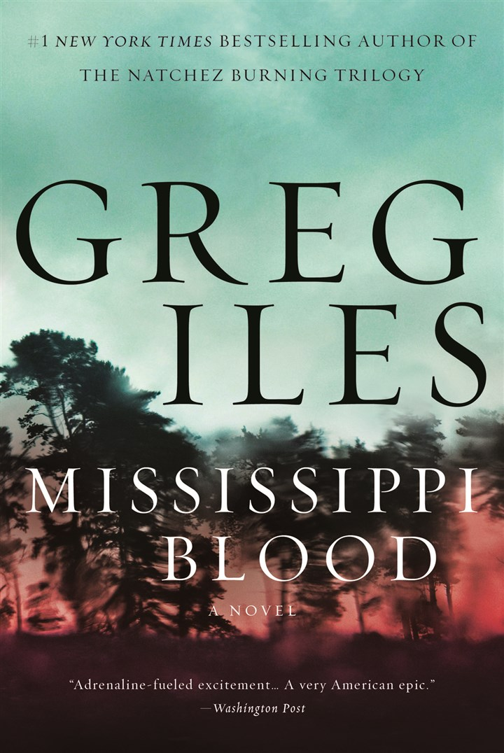 Mississippi Blood The Satisfying Conclusion Of Trilogy