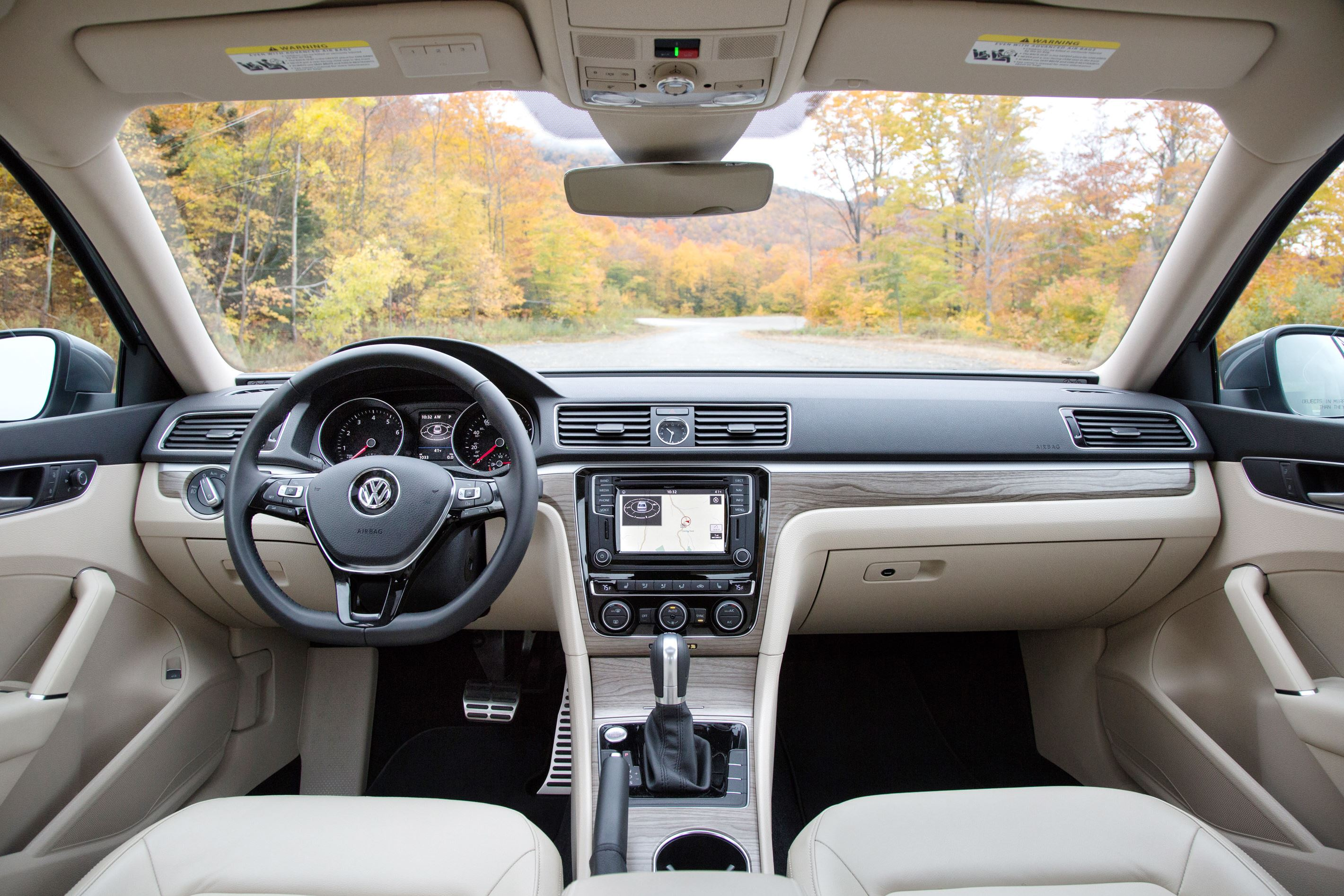 Driver 39 S Seat The Passat Puts Volkswagen On The Road To Redemption Pittsburgh Post Gazette