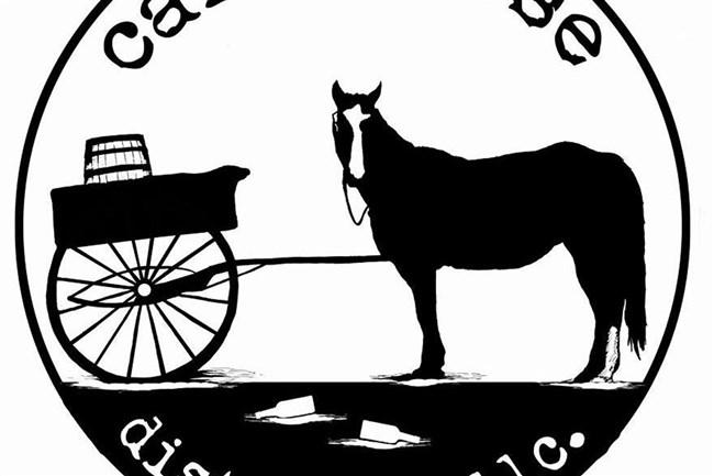Cart/Horse Distilling will open March 18 in Edinboro, Erie County.