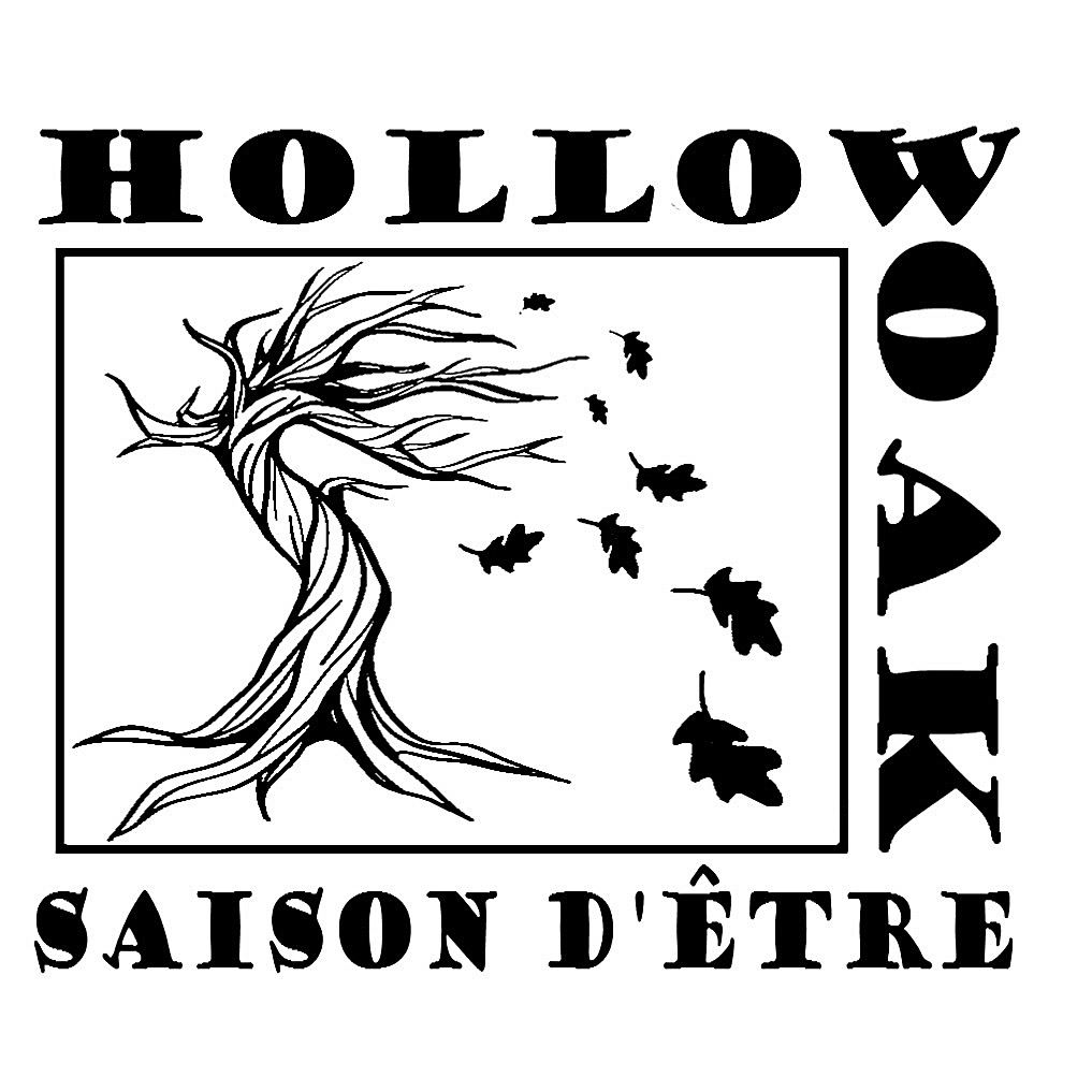 fox hollow oak land trust For Hollow Oak Land Trust's March 25 fundraiser called Brewhaha, member Matt Bachman homebrewed bottles of Saison d'Etre for each attendee to take home.