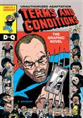 """Terms and Conditions The Graphic Novel,"" by R. Sikoryak."