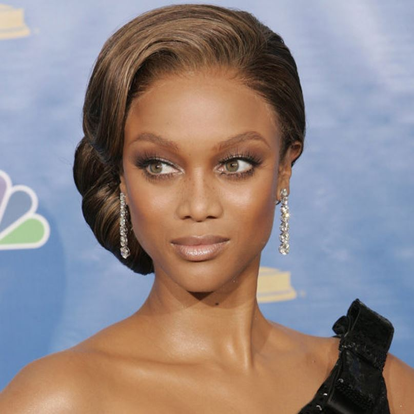 Tyra Banks Contact: 'Amazing Race' Features Pittsburgh-area Connections