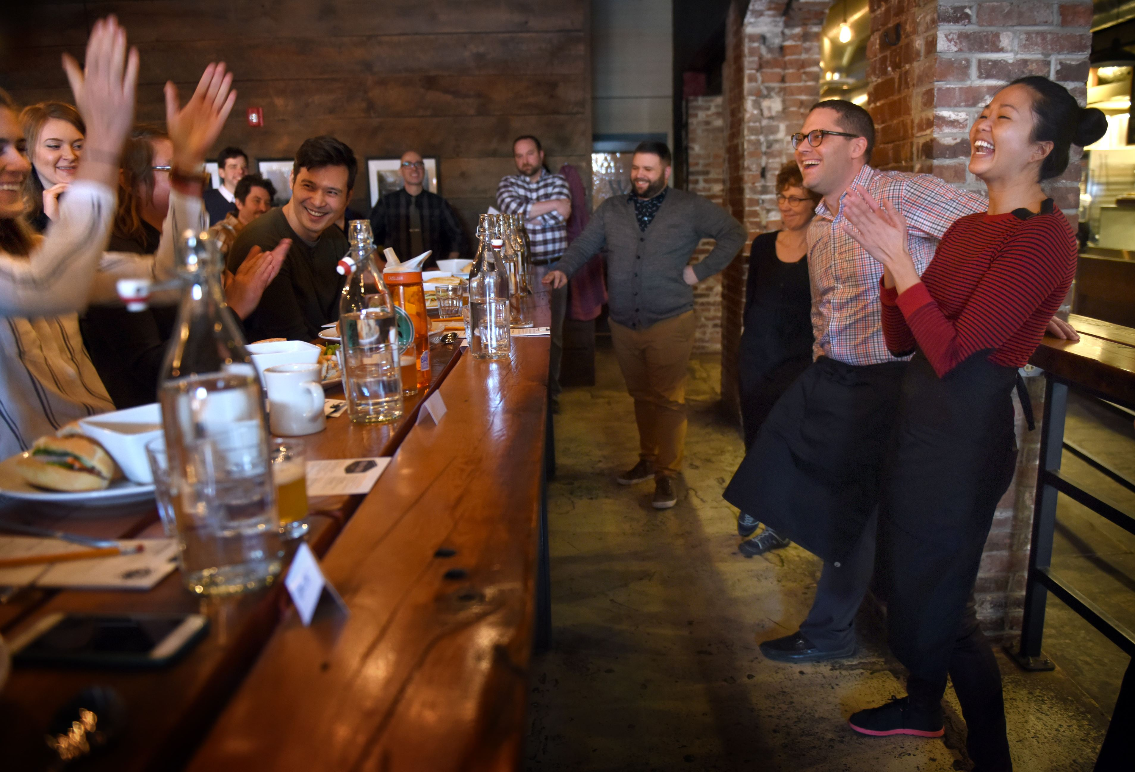 smallman galley announces its new class of chefs | pittsburgh post