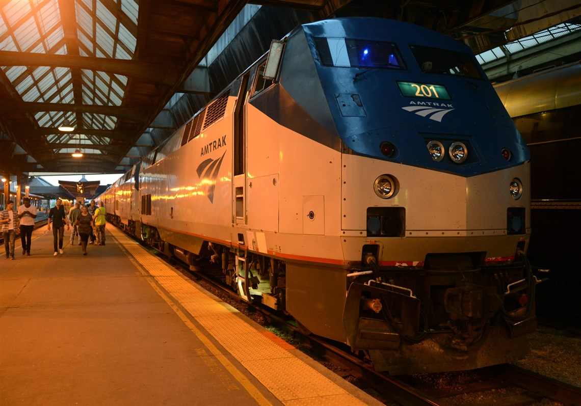 Additional rail service between harrisburg pittsburgh under the pennsylvania senate is poised to take the next step toward increasing amtrak passenger train service sciox Images