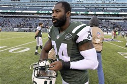 Former Steelers cornerback Ike Taylor thinks it's time for free agent Darrelle Revis to retire.