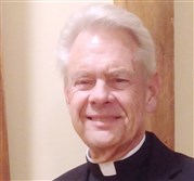 The Rev. David Paul Gleason, retired pastor of First English Evangelical Lutheran Church in Downtown, who died March 8.