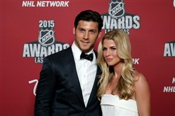 Catherine LaFlamme and Kris Letang were married in 2015.