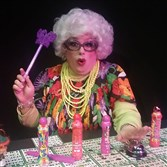 "Pittsburgh Fringe Festival takes over the North Side. One of the shows: ""Betsy Carmichael's BINGO Palace,"" an original interactive comedy."