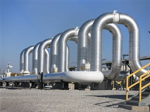 In this Nov. 3, 2015, file photo, the Keystone Steele City pumping station, into which the planned Keystone XL pipeline is to connect to, is seen in Steele City, Neb.