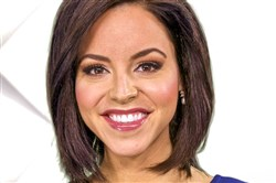 Greensburg native Kelly Sasso returns to WTAE as noon news anchor and morning traffic reporter.