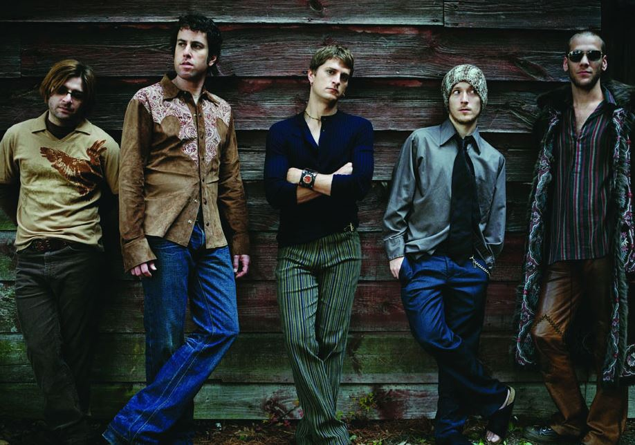 Matchbox Twenty, Counting Crows coming to KeyBank Pavilion in September