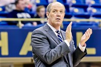 Pitt's lack of depth often was too difficult to overcome for Kevin Stallings this season.
