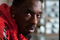 Pittsburgh rapper Jimmy Wopo