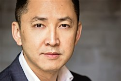"Viet Thanh Nguyen, author of ""The Sympathizer,"" speaks Monday at 7:30 p.m. in Oakland's Carnegie Music Hall."