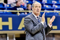 Kevin Stallings picked up his first 2018 recruit for Pitt in Bryce Golden, a 6-foot-9 forward.