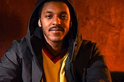 Christo, is a Pittsburgh rapper, producer and DJ.