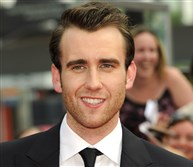 "Matthew Lewis -- yes, that's Neville Longbottom -- attends the premiere of ""Harry Potter and the Deathly Hallows Part 2"" at Avery Fisher Hall in 2011. He will be at Steel City Con April 7-9 in Monroeville."