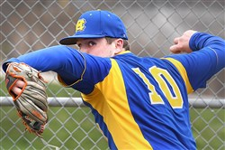 Canon-McMillan's Zach Rohaley is one of the reasons the Big Macs are the Post-Gazette's No. 1-ranked WPIAL Class 6A team.