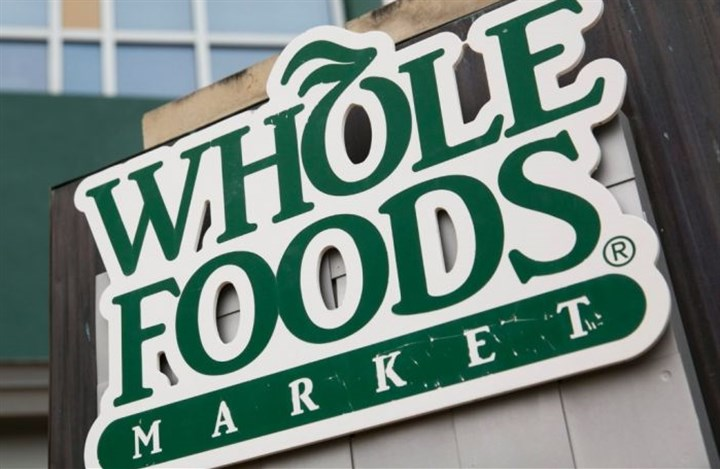 Whole Foods Deter