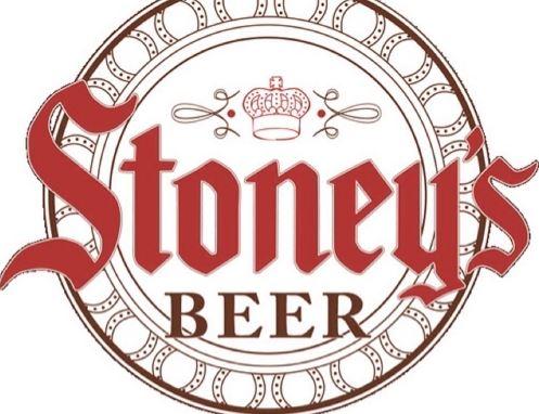 stoneys beer logo