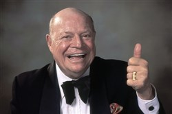 Don Rickles has died, according to the Associated Press