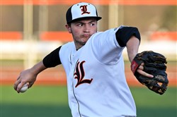 Jared Kollar formed a dynamic duo with Zach Kokoska that Latrobe rode all the way to a PIAA championship.